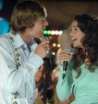 Jak se jmenuje první duet,který si spolu zazpívali Troy a Gabriella? (náhled)