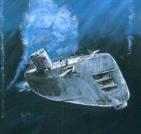 Nová ponorka třídy XXI nastoupila v roce: (náhled)