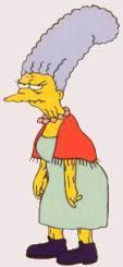 Že by Marge po několika letech?