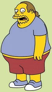 Měl bych zhubnout ..