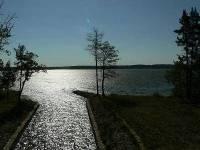 Jak se jmenuje největší český rybník? (náhled)