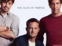Jak se jmenuje Chandler Bing ze seriálu FRIENDS(Přátelé) pravým jménem? (náhled)