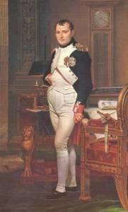 Jediným Napoleonovým maršálem, který nikdy nebyl poražen byl? (náhled)