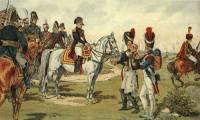 Kdo navrhl Napoleonovi obchvatný manévr před bitvou u Borodina? (náhled)
