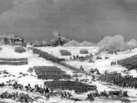 Který pluk z Augereauova sboru byl zcela zničen v bitvě u Jílového? (náhled)