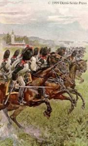 Kdo zachránil Napoleona v bitvě u Marenga a sám při tom padl? (náhled)