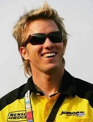 Závodník F1