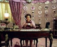 Dolores Umbridgeová je?díl - Fénixův řád (náhled)