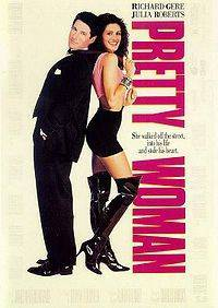 Nezpívalo se ve filmu Pretty woman?