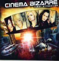 Kdy vydali Cinema Bizarre své první album Final Attraction? (náhled)